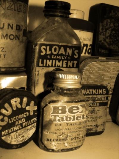 Process Improvement Medicine