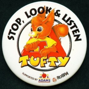 childrens badge