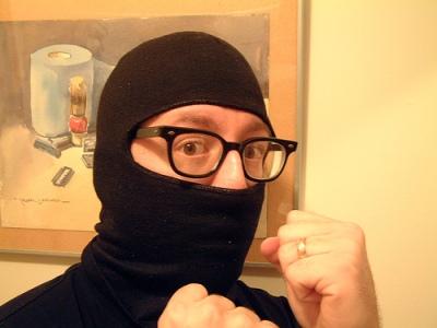 Process Ninja