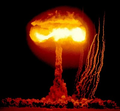 The I Bomb